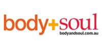 Body Soul logo