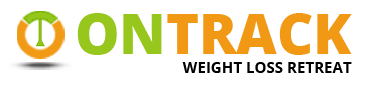 Ontrackretreats Logo